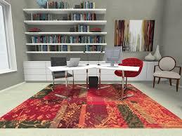 making a home office. roomsketcherhomeofficecreateapartnersdesk making a home office o