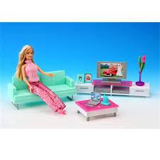 dolls furniture set. Worjaku Zone Dolls Furniture Set N
