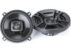 volvo 850 audio radio speaker subwoofer stereo polk audio db522