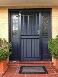 security front doorsBest 25 Security gates ideas on Pinterest  Steel security doors