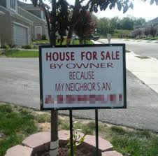houses for sale from owner is this the funniest for sale sign ever owner puts house on