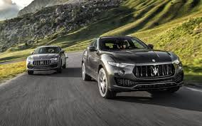 2018 maserati levante. interesting 2018 on 2018 maserati levante