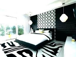 black and white bedroom decorating ideas. Black And White Room Design Decoration Pink Bedroom Decorating  Ideas N Hot