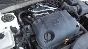 car serpentine fan belt defect