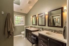 brown bathroom color ideas. balance your bathroom color adorable brown ideas t