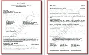 How To Write A Resume For College Student Convention Guidelines Accelerated Christian Education 69