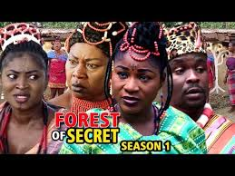 FOREST OF SECRET SEASON 1 - (New Movie) 2019 Latest Nigerian Nollywood  Movie Full HD - YouTube