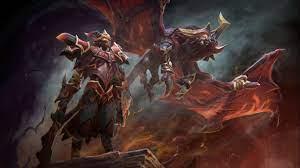 Dragon Knight Dota 2 Skins (#1114402 ...