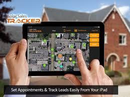 Sales Tracker App Solar Sales Tracker Solar Sales Software Apppicker