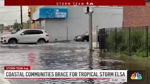 Long Island, Coastal Communities Brace ...