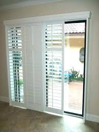 replacement sliding glass door cost doors replace window with