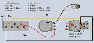 push pull pot wiring diagram wiring diagram and hernes some parallel and out of phase switching tricks