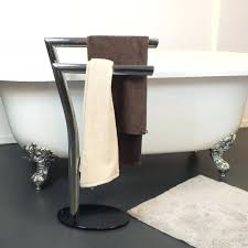 Badezimmer Accessoires Schwarz