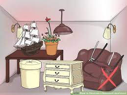 decorate apartment. Image Titled Decorate A Basement Apartment Step 15