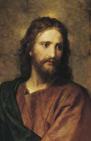 the lord christ painting by heinrich hofmann