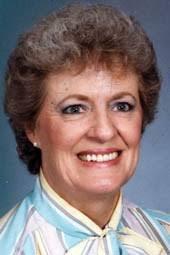 Patsy Hendrix Obituary (2010) - Tyler, TX - Tyler Morning Telegraph