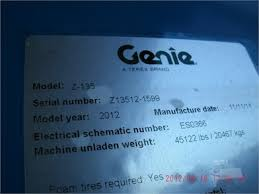 machinerytrader com boom lifts for 55 listings page 1 2012 genie z135 70 at machinerytrader com