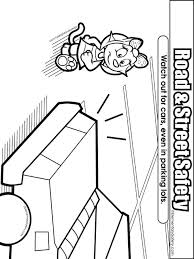 Small Picture Parking Coloring Page Coloring Coloring Pages