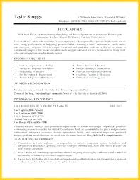 Esthetician Resume Template Best Paramedic Resume Dewdrops