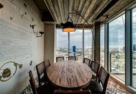 google office tel aviv 31. 11 Coolest Startup And Tech Offices In The World Google Office Tel Aviv 31