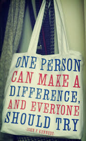 one person can make a difference and everyone should try flickr by ginnerobot one person can make a difference and everyone should try by ginnerobot