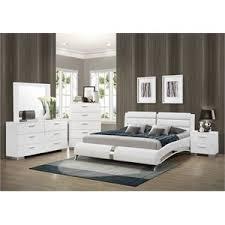 Contemporary Bedroom Sets | Cymax Stores