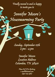 Housewarming Invitations Templates Unique Housewarming Party Invitation Template Free Fwauk