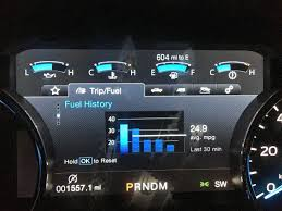 Ford, GM and Ram: Pedal to the metal to claim pickup mpg crown