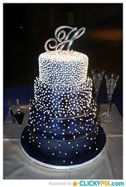 Cool Wedding Cakes And Fancy Cakes 62 Images Black And White Idea
