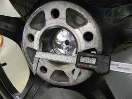 Wheel Adapter Faq