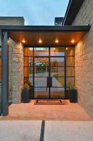 office front doors. South Austin Soft Contemporary Contemporary-entry | Entryway Design Pinterest Contemporary, Doors And Front Office