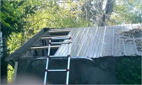 steel roof panels rib steel roof home depot metal roofing installation photo 6 of 9