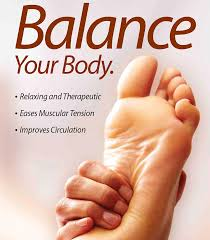 Image result for reflexology balance your body