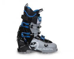 Scarpa Maestrale Xt At Ski Boot