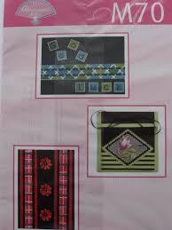 m70 colourful black m70 pergamano patterns