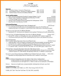 12+ Graduate Student Resume Templates | Pear Tree Digital