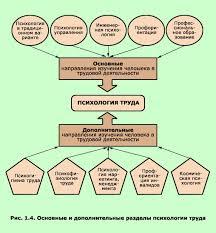 Психология труда Тема Основная проблематика психологии труда   возникает проблема интеграции знаний различных наук о труде где сама психология труда могла бы выступить своеобразным инициатором такой интеграции