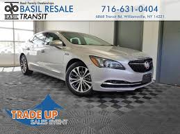 pre owned 2018 buick lacrosse essence