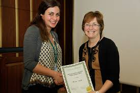 student success in and out of the classroom uclms news college of medicine essay prize for uclms student