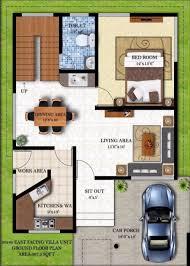 17 beautiful 30 x 40 house plans west facing with vastu