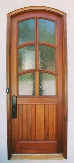 exterior doors with seeded glass - Google Search | Front doors ...