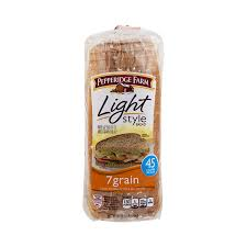 pepperidge farm wheat bread. Unique Wheat Pepperidge Farm Light Style 7 Grain Bread Intended Wheat H