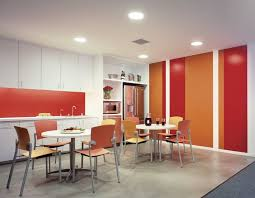 office break room design. Simple Design OfficeIncredible Break Room Design With White Kitchen Cabinet And Nice  Looking Chair Ideas Awesome For Small Space For Office S