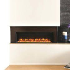 ... Large Image for Inset Electric Fireplaces Uk Fire Baskets Fires B And Q  Radiance Edge Colour ...