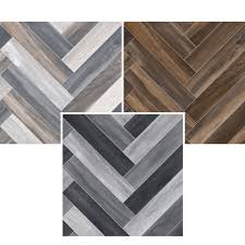 details about sample herringbone cushion floor vinyl flooring waterproof kitchen bathroom lino