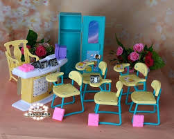 barbie furniture diy. Diy Barbie Furniture Making For Picture More Detailed About Free Shipping Classroom Chairs Blackboard . E