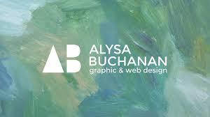 Alysa Buchanan, Graphic & Web Designer - Home | Facebook