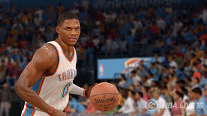 Image result for nba live mobile 17
