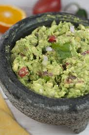 the best homemade ultimate guacamole
