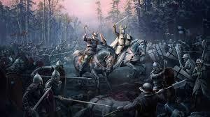 crusader kings iii wallpapers